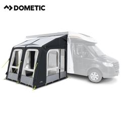Dometic Rally AIR Pro 260 M Awning - 2021 Model