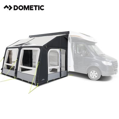 Dometic Dometic Rally AIR Pro 390 M Awning - 2021 Model