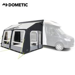 Dometic Rally AIR Pro 390 M Awning - 2021 Model