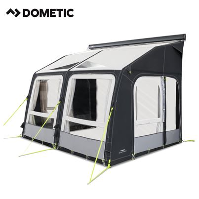 Dometic Dometic Rally AIR Pro 390 S Awning - 2022 Model