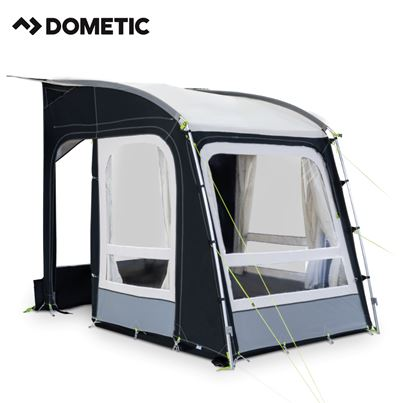 Dometic Dometic Rally Pro 200 Awning - 2021 Model