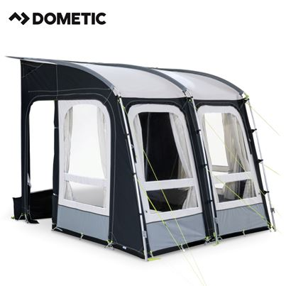 Dometic Dometic Rally Pro 260 Awning -  2021 Model
