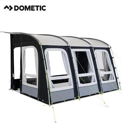 Dometic Dometic Rally Pro 390 Awning - 2021 Model