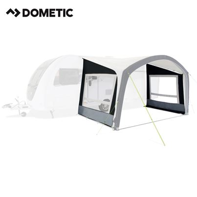 Dometic Dometic Sunshine AIR Pro Side Panel Set - 2021 Model