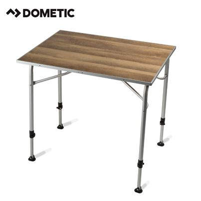 Dometic Dometic Zero Light Oak Table - 2021 Model