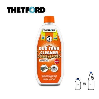 Thetford Thetford Duo Tank Cleaner Concentrated - 800 ml