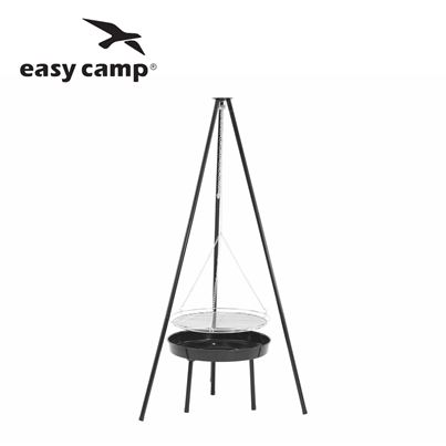 Easy Camp Easy Camp Camp Fire Deluxe Tripod