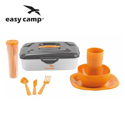 Easy Camp Easy Camp Cerf 4 Person Picnic Box