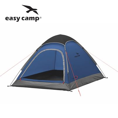 Easy Camp Easy Camp Comet 200 Tent - Blue