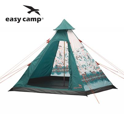 Easy Camp Easy Camp Dayhaven Tipi Festival Tent