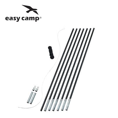 Easy Camp Easy Camp DIY Pole Set 9.5mm