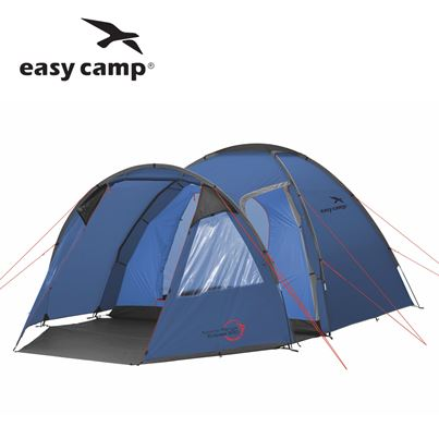 Easy Camp Easy Camp Eclipse 500 Tent - Blue