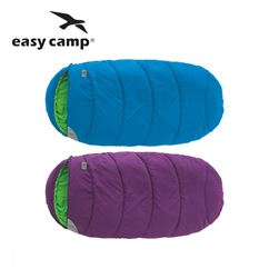 Easy Camp Ellipse Junior Sleeping Bag