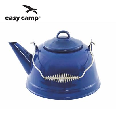 Easy Camp Easy Camp Enamel Kettle