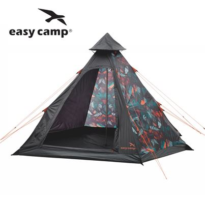 Easy Camp Easy Camp Nightshade Tipi Festival Tent