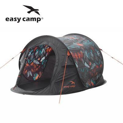 Easy Camp Easy Camp Nighttide Pop-Up Festival Tent