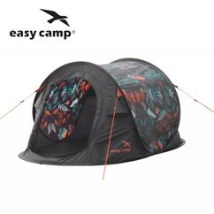 Easy Camp Nighttide Pop-Up Festival Tent
