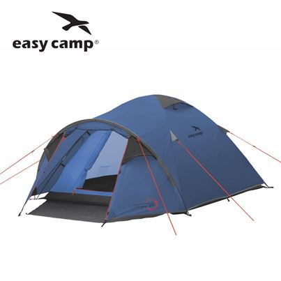 Easy Camp Easy Camp Quasar Weekend 3 Person Tent