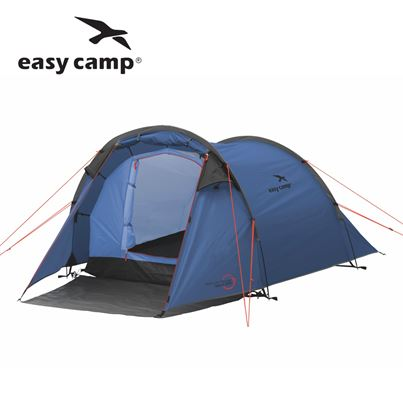 Easy Camp Easy Camp Spirit 200 Tent - Blue