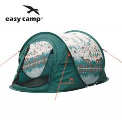 Easy Camp Daybreak Pop-Up Festival Tent