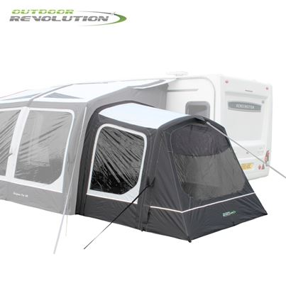 Outdoor Revolution Outdoor Revolution Eclipse Pro Air Annexe - 2021 Model