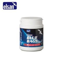 Elsan Blue Bag Toilet Sachets