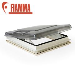 Fiamma Roof Vent 50 x 50 - Crystal