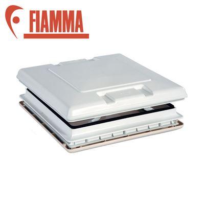 Fiamma Fiamma Roof Vent 50 x 50 - White