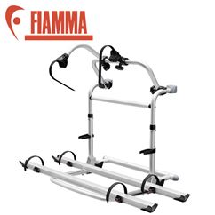 Fiamma Carry-Bike Pro M Motorhome Cycle Carrier - 2020 Model