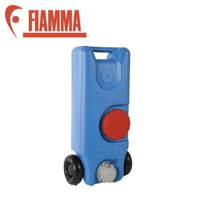 Fiamma Fiamma 40 Litre Fresh Water Roll Tank