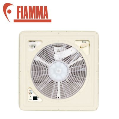 Fiamma Fiamma Turbo Vent 40 - White