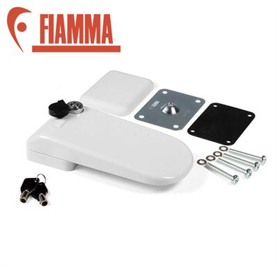 Fiamma Fiamma Safe Door Magnum - White