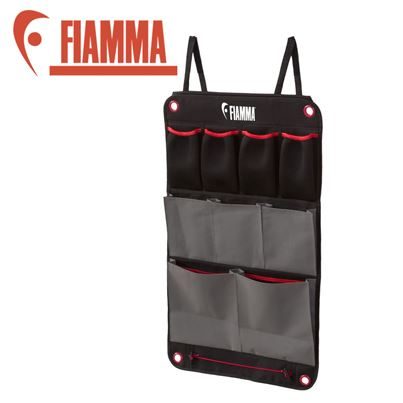 Fiamma Fiamma Pack Organiser S - Black