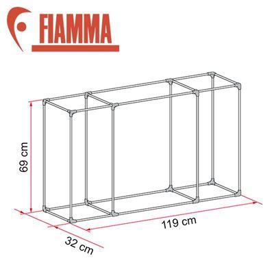 Fiamma Fiamma Cargo Back Frame Kit