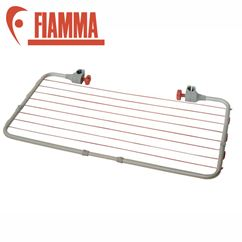 Fiamma Adaptable Easy-Dry Drying Rack