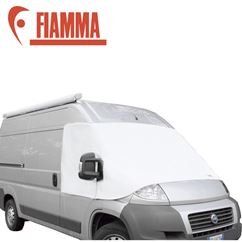 Fiamma Coverglas Xl Ducato Windscreen Cover