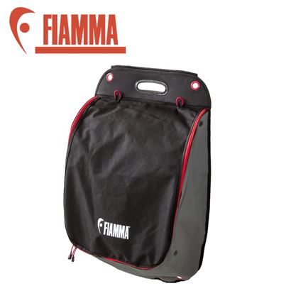 Fiamma Fiamma Pack Organiser Shoes - Black