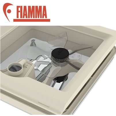 Fiamma Fiamma Turbo Vent Kit 28F
