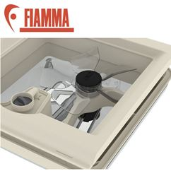 Fiamma Turbo Vent Kit 28F