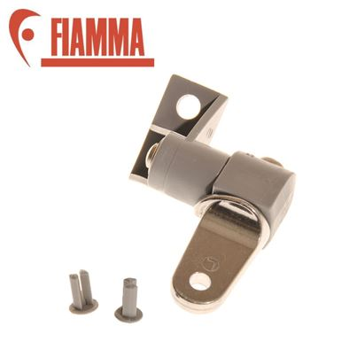 Fiamma Fiamma Awning Left Leg Knuckle Joint 4.0 - 6.0m