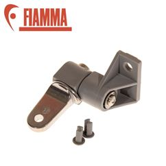 Fiamma Awning Right Leg Knuckle Joint 4.0 - 6.0m
