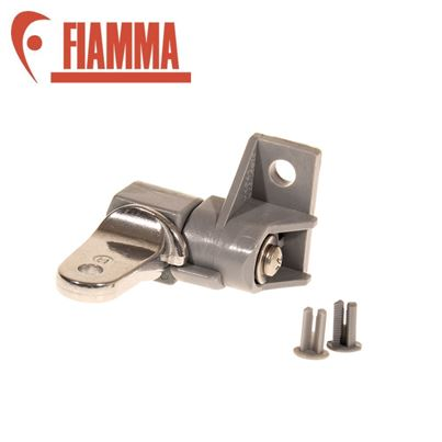 Fiamma Fiamma Awning Right Leg Knuckle Joint 2.5 - 3.5m