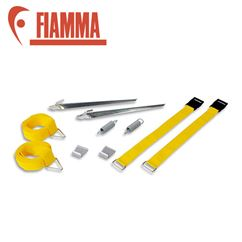 Fiamma Tie Down Kit S
