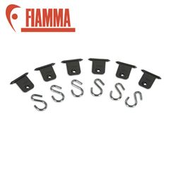 Fiamma Awning Hangers Kit