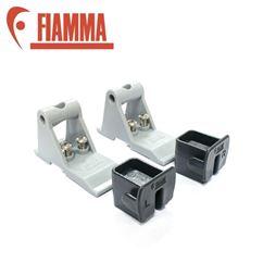 Fiamma Privacy Room Clip Installation Kit