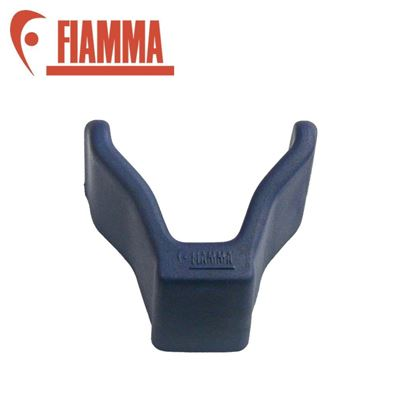 Fiamma Fiamma Blue Rail End Cap 2002