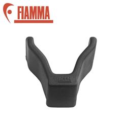 Fiamma Black Rail End Cap