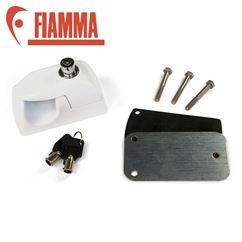 Fiamma Optional Safety Lock Kit For 31 & 46 Security Handle