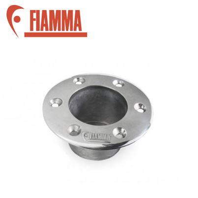 Fiamma Fiamma Recessed Base Connection - Aluminium