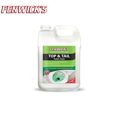 Fenwicks Fenwicks Top and Tail 2.5 Litre